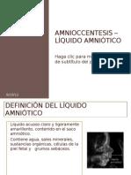 Líquido amniótico ppt