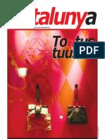 Revista Catalunya Nº  64 - Maig 2005 CGT