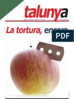 Revista Catalunya Nº 73 Març 2006  CGT