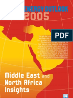World Energy Outlook 2005
