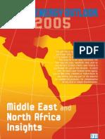 World Energy Outlook 2005