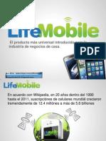 LifeMobilePlan de Compensacion