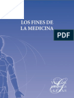 Hastings Center_Los Fines de La Medicina