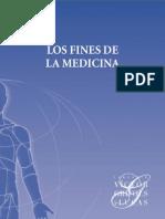 Hastings Center_Los Fines de La Medicina