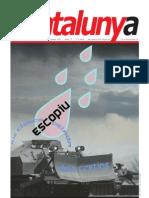 Revista Catalunya - 78 - Setembre 2006 - Sindicat CGT