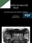 A INVENÇÃO DA SALA DE AULA2