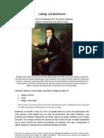 Ludwig Van Beethoven Concierto de Piano 1