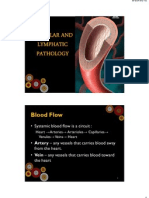 vascular pathology