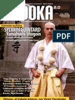 El Budoka Magazine nº10
