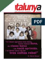 Catalunya CGT Nº 84 Març 2007
