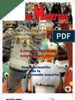 Revista Tiempos Modernos No. 2