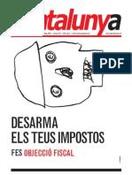 Revista Catalunya - 86 - Maig 2007 - Sindicat CGT