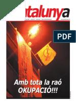 Revista Catalunya - 87 - Juny 2007  CGT