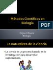 La Naturaleza de La Ciencia