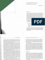 Una introducción al concepto de Promoción de la Salud. Paulo Marchiori Buss