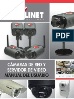 Camera Usermanual intellinet