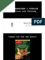 TNielsen2 Musik-Sem Riksdagen 2009-01-14