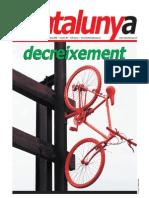 Revista Catalunya - 95 - març 2008 - Sindicat CGT