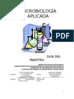 MICROBIOLOGIA APLICADA