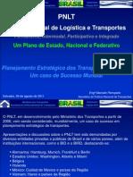 PNLT 2011