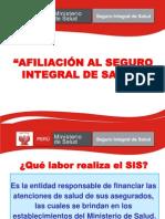1 Afiliacion Al SIS