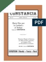 Revista Constancia Nº 3220