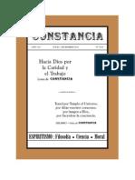 Revista Constancia Nº 3219