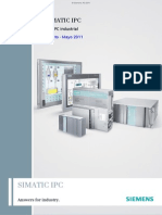 Brochure Simatic Industrial de Siemens