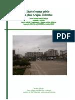 Espace Public - Le Carrefour Des Quatres Chemins