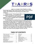 Titan XC Parent Handbook