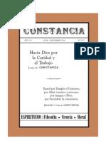 Revista Constancia Nº 3217