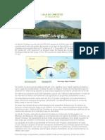 Isla Ometepe en Nicaragua