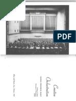 Creative Orchestration - George Friedrich McKay