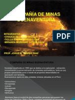 ANALISIS DE RATIOS COMPAÑIA MINERA BUENAVENTURA