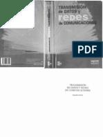 McGraw Hill - Transmisión De Datos y Redes De Computadores