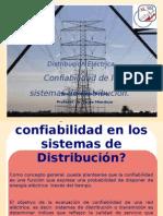Trabajo Distribucion Confiabilidad