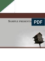 Copy of slabaughs62 - Sample presentation