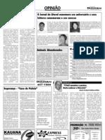 Jornal DoLitoral Paranaense - Edição 24 - pág. 04 - maio 2005
