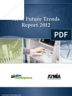 ATM Future Trends 2012 Executive Summary