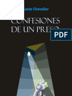 Confesiones de Un Preso- Aaron Chevalier