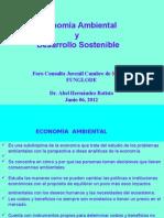 144Economia Ambiental y Desarrollo Sostenible FUNGLODE RIO+20 Jun 06,12 (2)