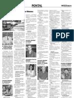 Jornal DoLitoral Paranaense - Edição 26 - pág. 04 - junho 2005