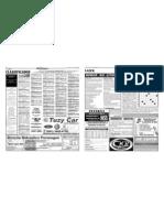 Jornal DoLitoral Paranaense - Edição 30 - Cad. A Cidade - pág. 02 e 11 - agosto 2005