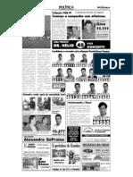 Jornal DoLitoral Paranaense - Edição 08 - pág. 08 - agosto 2004
