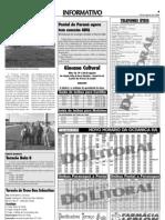 Jornal DoLitoral Paranaense - Edição 08 - pág. 09 - agosto 2004