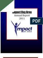 Impact Bay Area - 2011 Annual Report