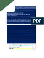 WCDMA Link Budget 384 Data