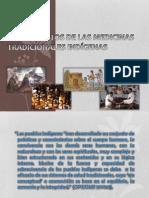 Practica Medica Indigena
