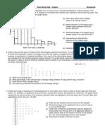 Hwk 2.2 Graphs