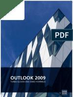 Saxo Outlook 2009